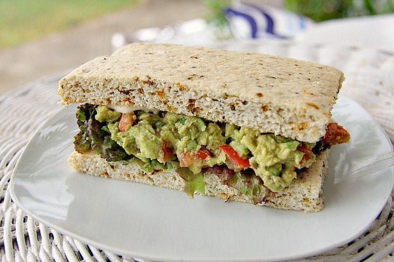 Keto Sandwich Bread