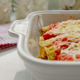 cannelloni with broccoli