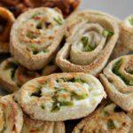 jalapeno cream cheese pinwheels