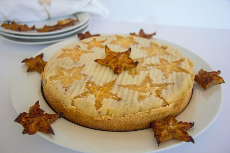 starfruit cake