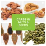 carbs nuts seeds