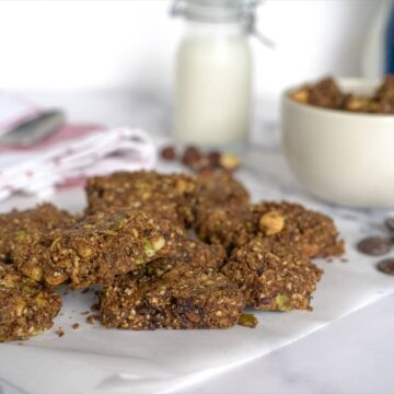 hazelnut chocolate granola