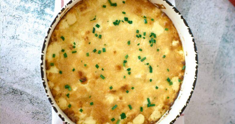 tofu mac and cheese