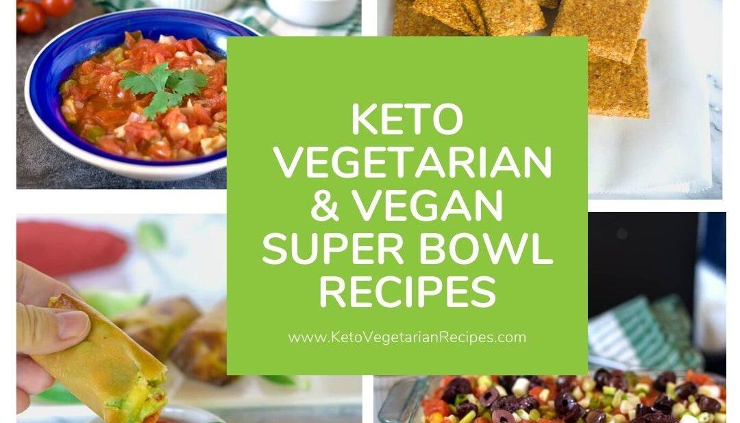vegetarian super bowl