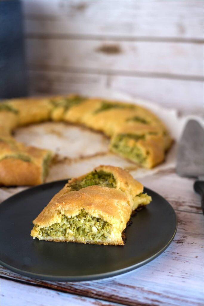 broccoli cheddar ring