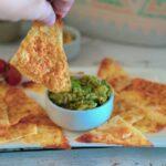 cheese nacho chips