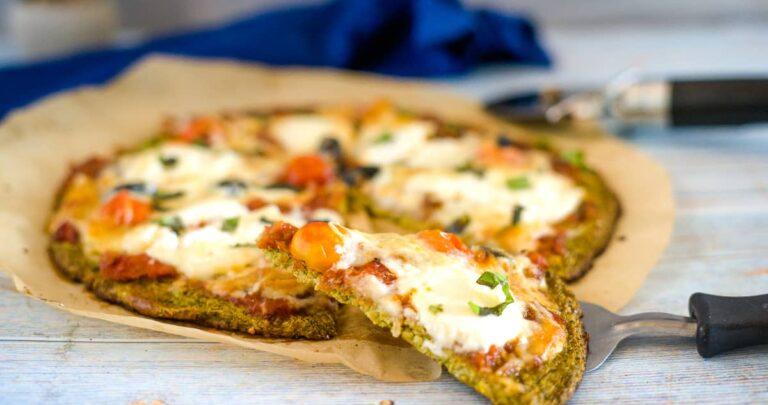 broccoli crust
