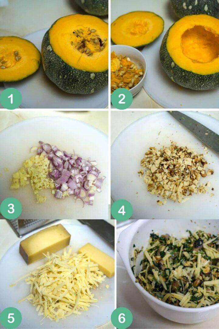 pumpkin process