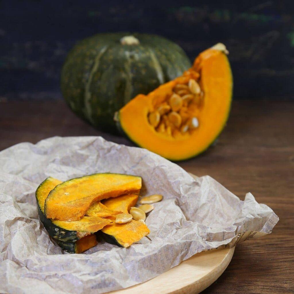 kabocha pumpkin